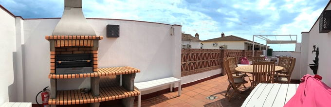 Casa Uno Roof Terrace